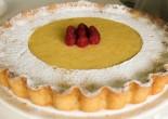 The Flavour Kitchen: Lemon Tart